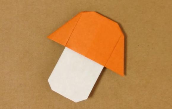 クリスマス 折り紙:おもしろ折り紙折り方-origaminomori.com